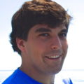 Nick H. accepts a faculty position!